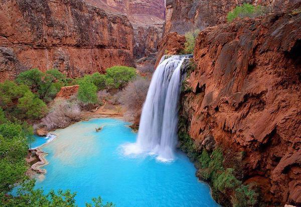 Красотата на природата