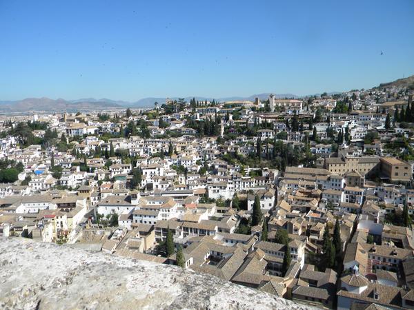 Alhambra de Granada 18.06.2015