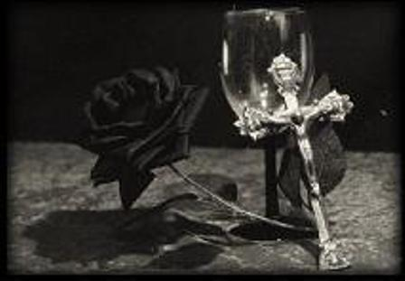 Черни рози