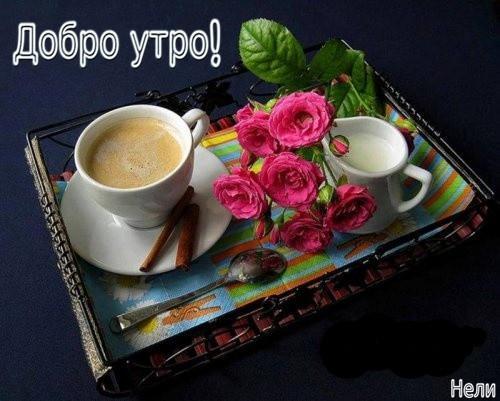 Добро утро! 8