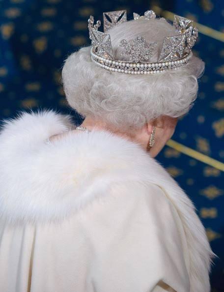 Английски корони