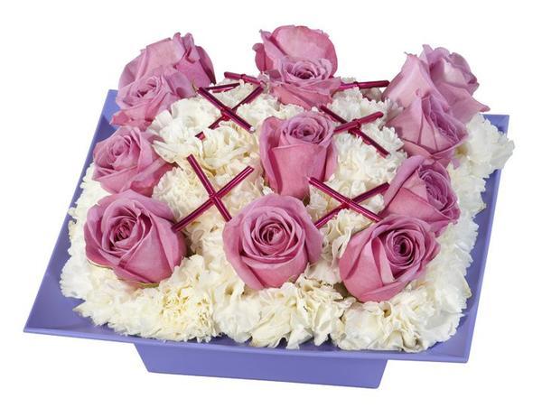 букети и цветя 5