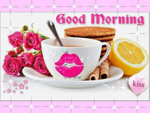 Good mornind